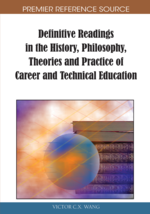 Workforce Competencies and Career and Technical Education