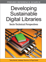 Collaborative Digital Library Development in India: A Network Analysis