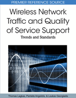 Quality of Service in Heterogeneous Traffic Wireless Systems