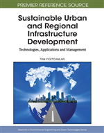 Planning Infrastructure: Considerations For Regional Development