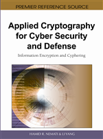 Secure Electronic Voting with Cryptography