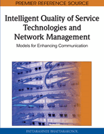 Providing Quality of Service to Computer Networks through Traffic Modeling : Improving the Estimation of Bandwidth and Data Loss Probability