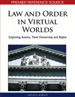 Contract Law and Virtual Worlds