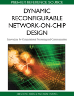 A NoC-Based Infrastructure to Enable Dynamic Self Reconfigurable Systems