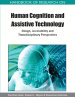 Multimedia Design of Assistive Technology for Those with Learning Disabilities
