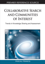 Internet, Collaborative Search, and Communities of Interests