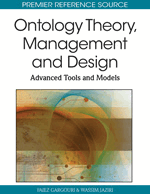 From Temporal Databases to Ontology Versioning: An Approach for Ontology Evolution