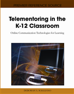Fully Including Students, Teachers, and Administrators with Disabilities in Telementoring