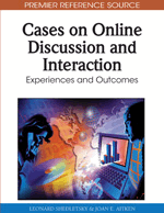 Online Interpersonal Interactions Utilizing an Extremely Limited Communication Interface