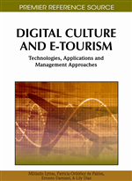 Advanced Technologies and Tourism Behaviour: The Case of Pervasive Environments