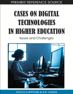 Education Technology in Teacher Education: Overcoming Challenges, Realizing Opportunities