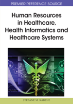 Interprofessional Care and Health Care Complexity: Factors Shaping Human Resources Effectiveness in Health Information Management