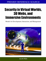X3D: A Secure ISO Standard for Virtual Worlds