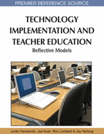 Collaborative Learning in Pre-service/In-service Communities of Practice: Discovering How and When to Integrate Technology in Senior High Science
