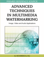 Advanced Techniques in Multimedia Watermarking: Image, Video and Audio Applications