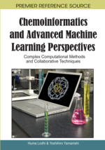 Chemoinformatics and Advanced Machine Learning Perspectives: Complex Computational Methods and Collaborative Techniques