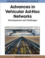 Architecture of Vehicular Ad Hoc Network