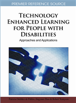 Benefits of CSCL for Learners with Disabilities