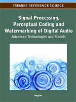 Introduction of Digital Watermarking