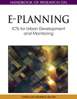 Planners Support of E-Participation in the Field of Urban Planning