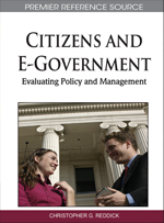 Evaluating the Impact of E-government on Citizens: Cost-Benefit Analysis