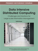 Data Intensive Computing for Bioinformatics