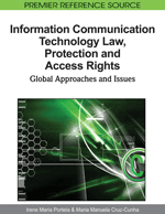 A Global Perspective of Laws and Regulations Dealing with Information Security and Privacy