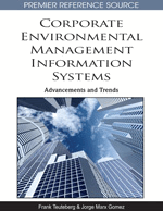Eco-Industrial Parks and Application of Corporate Environmental Management Information System in China