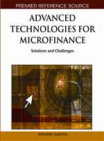 IT and MIS in Microfinance Institution Effectiveness and Sustainability Issues