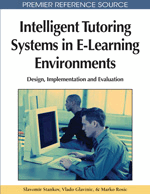Student Modeling in an Intelligent Tutoring System