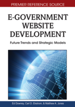 Evaluating the Quality Attributes of E-Government Websites