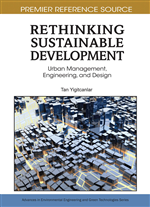 Rethinking Sustainable Development: Urban Management, Engineering, and Design