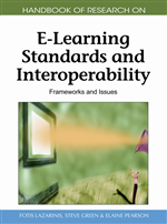 Open Educational Resources in E-Learning: Standards and Environment