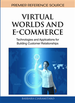The Future of Virtual Worlds in E-Commerce