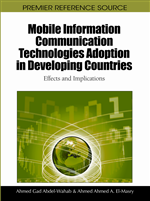 Mobile Information Communication Technologies and Construction Project Management: Indian Scenario Case Study