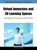 Assessing the Application of 3D Collaborative Interfaces within an Immersive Virtual University