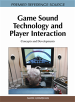 Sound in Electronic Gambling Machines: A Review of the Literature and its Relevance to Game Sound