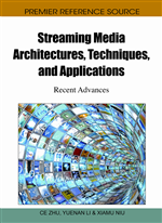 Adapting Multimedia Streaming to Changing Network Conditions