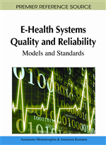 Evaluation Considerations for E-Health Systems