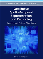 Methodologies for Qualitative Spatial and Temporal Reasoning Application Design