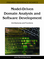 Topological Modeling for Model-Driven Domain Analysis and Software Development: Functions and Architectures