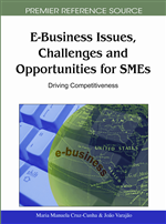 Enhancing the Preparedness of SMEs for E-Business Opportunities by Collaborative Networks