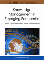 Knowledge Management Enablers and Knowledge Sharing Process: A Case Study of Public Sector Accounting Organization in Malaysia