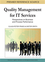 Quality Management for IT Services: IBM Implementation of Quality Management
