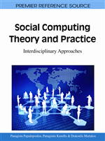 Advanced Multimodal Frameworks to Support Human-Computer Interaction on Social Computing Environments