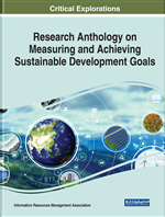 Research Anthology on Measuring and Achieving Sustainable Development Goals