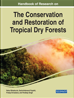Handbook of Research on the Conservation and Restoration of Tropical Dry Forests