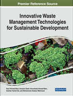 Waste Management Technology for Sustainable Agriculture: Waste Management