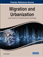 Migration Policy and Problems of Ensuring Economic Security of Countries