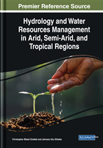 Aspects of Hydrology and Water Resource Management of ASALs in the Tropics